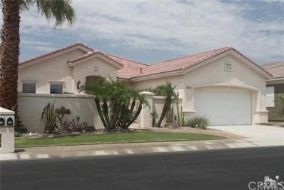 80524 Dunbar Drive, Indio, CA 92201 - MLS#: 218020512DA