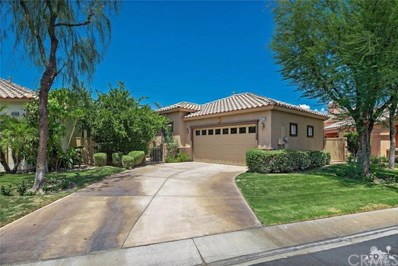 80178 Golden Horseshoe Drive, Indio, CA 92201 - MLS#: 218020528DA