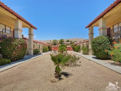 68075 Calle Bolso, Desert Hot Springs, CA 92240 - MLS#: 218020538DA