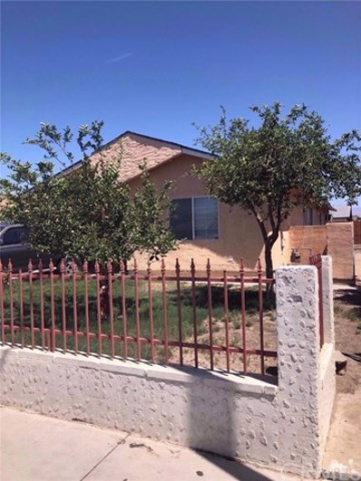 84550 Vera Cruz, Coachella, CA 92236 - MLS#: 218020570DA
