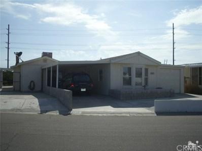 32635 Westchester Drive, Thousand Palms, CA 92276 - MLS#: 218020580DA