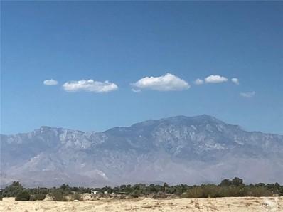 38837 Camino Aguacero, Indio, CA 92203 - MLS#: 218020582DA