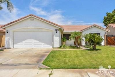80732 Sycamore Lane, Indio, CA 92201 - MLS#: 218020620DA