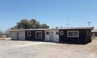 2340 Sand Flower Avenue, Salton City, CA 92274 - MLS#: 218020636DA