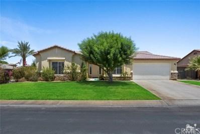 83260 Greenbrier Drive, Indio, CA 92203 - MLS#: 218020662DA