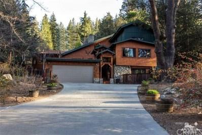 54641 Marian View Drive, Idyllwild, CA 92549 - MLS#: 218020676DA
