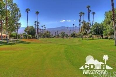 14 Durango Circle, Rancho Mirage, CA 92270 - MLS#: 218020746DA