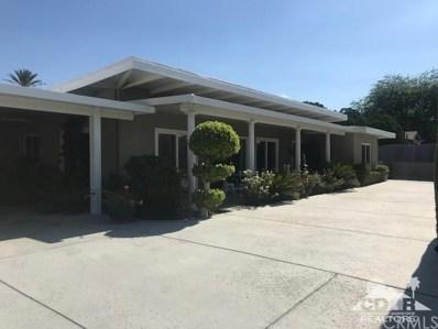 66338 4th Street, Desert Hot Springs, CA 92240 - MLS#: 218020760DA