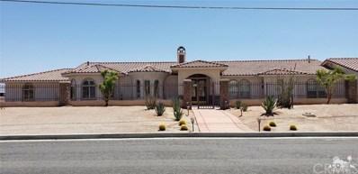 72405 Via Vail, Rancho Mirage, CA 92270 - MLS#: 218020864DA