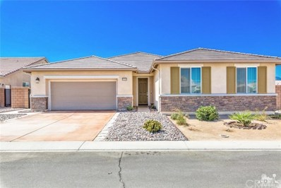 84305 Cigno Court, Indio, CA 92203 - MLS#: 218020866DA