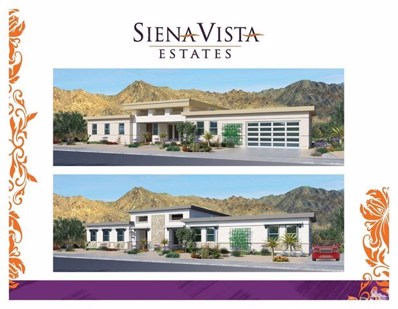 5 Siena Vista Court, Rancho Mirage, CA 92270 - MLS#: 218020890DA