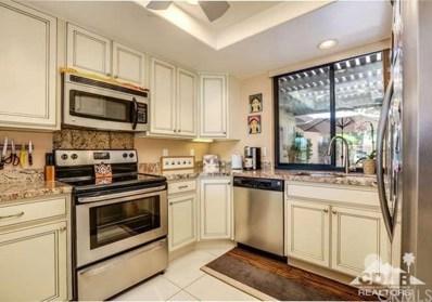 56 Palma Drive, Rancho Mirage, CA 92270 - MLS#: 218020932DA