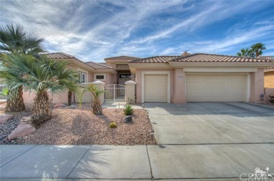 78589 Palm Tree Avenue, Palm Desert, CA 92211 - MLS#: 218020936DA