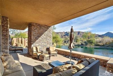 74141 Desert Tenaja, Indian Wells, CA 92210 - MLS#: 218020952DA