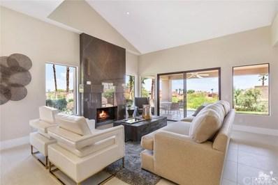 73356 Irontree Drive, Palm Desert, CA 92260 - MLS#: 218020956DA