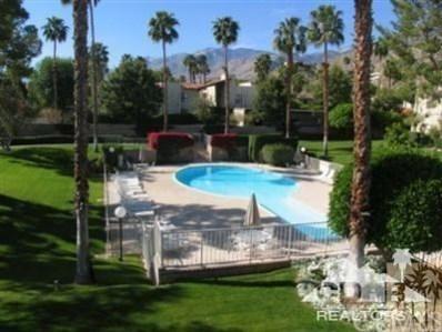 2180 Palm Canyon Drive UNIT 35, Palm Springs, CA 92264 - MLS#: 218020960DA