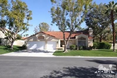 62 San Fernando, Rancho Mirage, CA 92270 - MLS#: 218021006DA