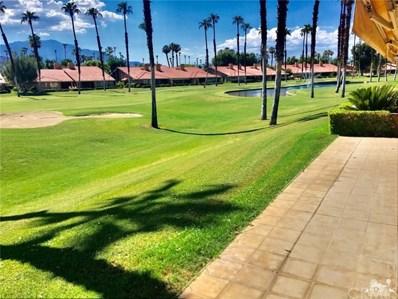 75 Maximo Way, Palm Desert, CA 92260 - MLS#: 218021038DA