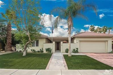 74605 Lavender Way, Palm Desert, CA 92260 - MLS#: 218021050DA