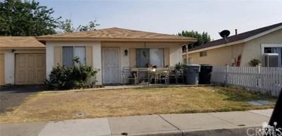 374 El Monte Street, San Jacinto, CA 92583 - MLS#: 218021070DA