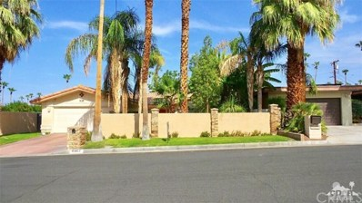 45862 Shadow Mountain, Palm Desert, CA 92260 - MLS#: 218021110DA