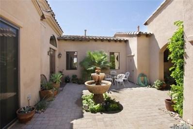 57576 Santa Rosa, La Quinta, CA 92253 - MLS#: 218021184DA