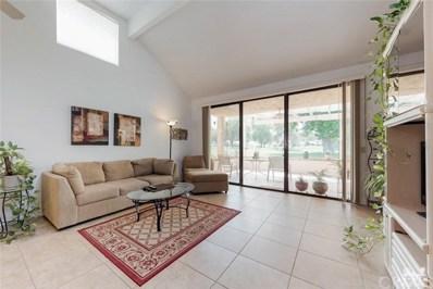 68700 Calle Tafalla, Cathedral City, CA 92234 - MLS#: 218021200DA