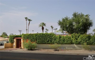 46346 Shadow Mountain Drive, Palm Desert, CA 92260 - MLS#: 218021206DA