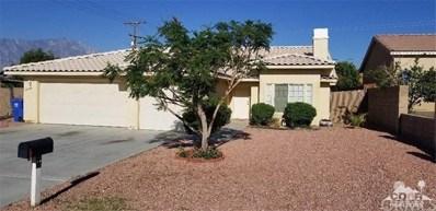 15905 AVENIDA MONTEFLORA, Desert Hot Springs, CA 92240 - MLS#: 218021230DA