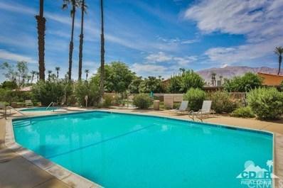 4 Cadiz Drive, Rancho Mirage, CA 92270 - MLS#: 218021250DA
