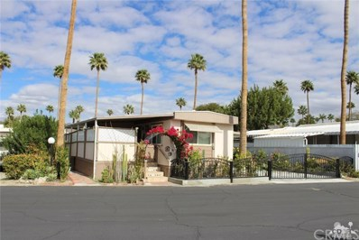 18801 Roberts Rd UNIT 16, Desert Hot Springs, CA 92241 - #: 218021292DA