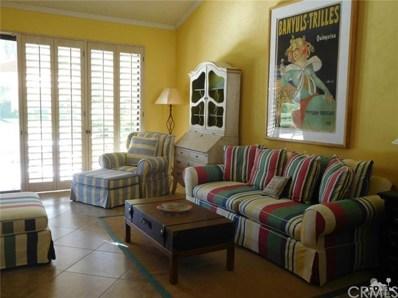 38545 Dahlia Way, Palm Desert, CA 92211 - MLS#: 218021460DA