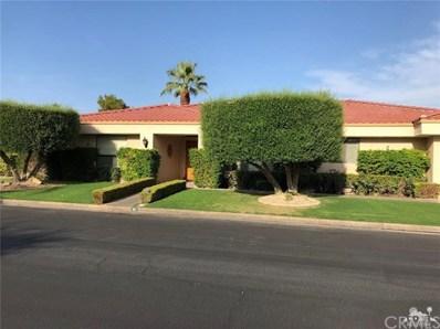 21 Mission Palms, Rancho Mirage, CA 92270 - MLS#: 218021512DA