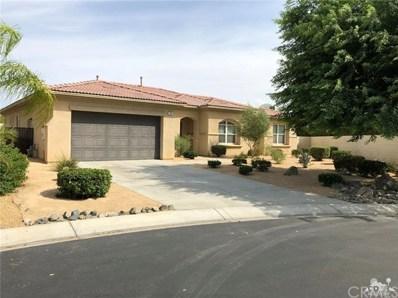 102 Tesori Drive, Palm Desert, CA 92211 - MLS#: 218021514DA