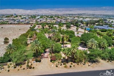 72294 Ginger Rogers Road, Rancho Mirage, CA 92270 - MLS#: 218021538DA