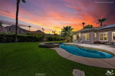 45050 Casas De Mariposa, Indian Wells, CA 92210 - MLS#: 218021618DA