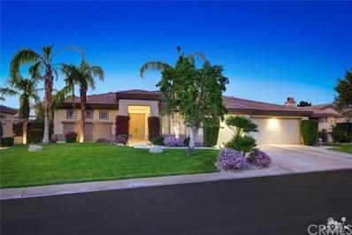54 Camino Real, Rancho Mirage, CA 92270 - MLS#: 218021622DA