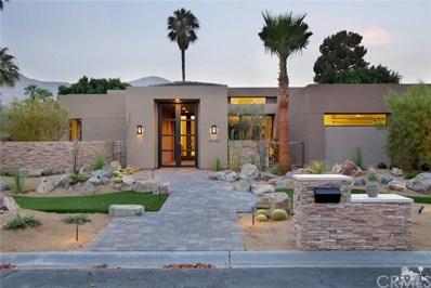 40555 Thunderbird Terrace, Rancho Mirage, CA 92270 - MLS#: 218021636DA