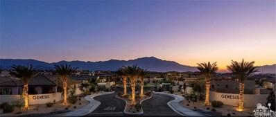74419 Millennia Way, Palm Desert, CA 92211 - MLS#: 218021658DA