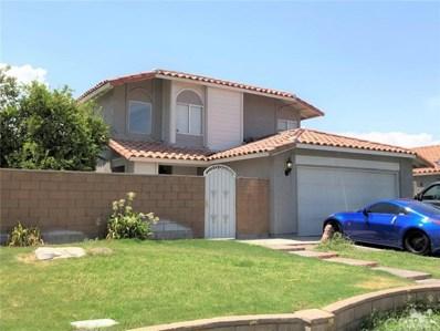 49465 Jazmin Street, Coachella, CA 92236 - MLS#: 218021742DA