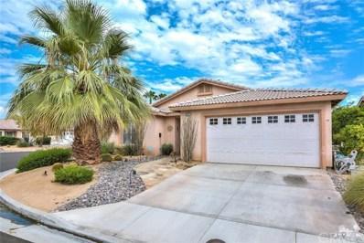 82372 Grant Drive, Indio, CA 92201 - MLS#: 218021758DA