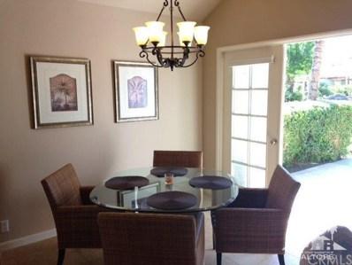 122 Avellino Circle, Palm Desert, CA 92211 - MLS#: 218021808DA
