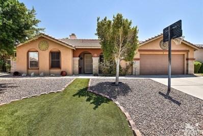 37650 Emerson Drive, Palm Desert, CA 92211 - MLS#: 218021880DA