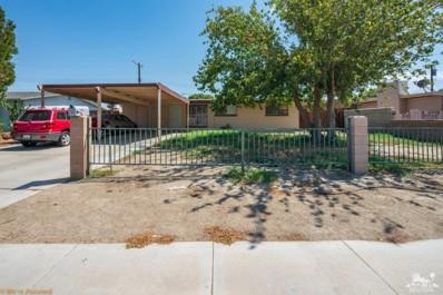 83121 Beachwood Avenue, Indio, CA 92201 - MLS#: 218021890DA