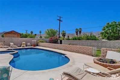 34351 Linda Way, Cathedral City, CA 92234 - MLS#: 218021950DA