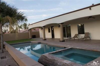 82553 Doolittle Drive, Indio, CA 92201 - MLS#: 218021990DA