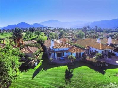 48240 Via Solana, La Quinta, CA 92253 - MLS#: 218022010DA