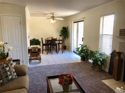 43376 Cook Street UNIT 215, Palm Desert, CA 92211 - MLS#: 218022040DA
