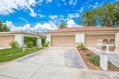 31 Torremolinos Drive, Rancho Mirage, CA 92270 - MLS#: 218022042DA