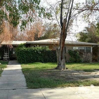 82153 Miles Avenue, Indio, CA 92201 - MLS#: 218022100DA